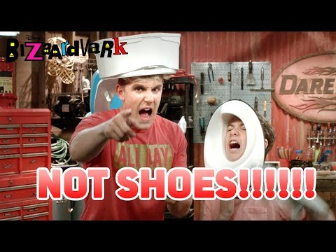 Can These Be Shoes | Bizaardvark | Disney Channel