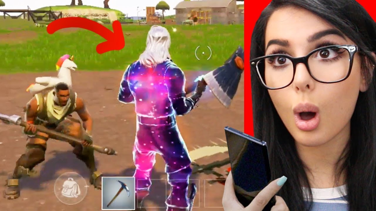 first-time-playing-fortnite-with-the-galaxy-skin