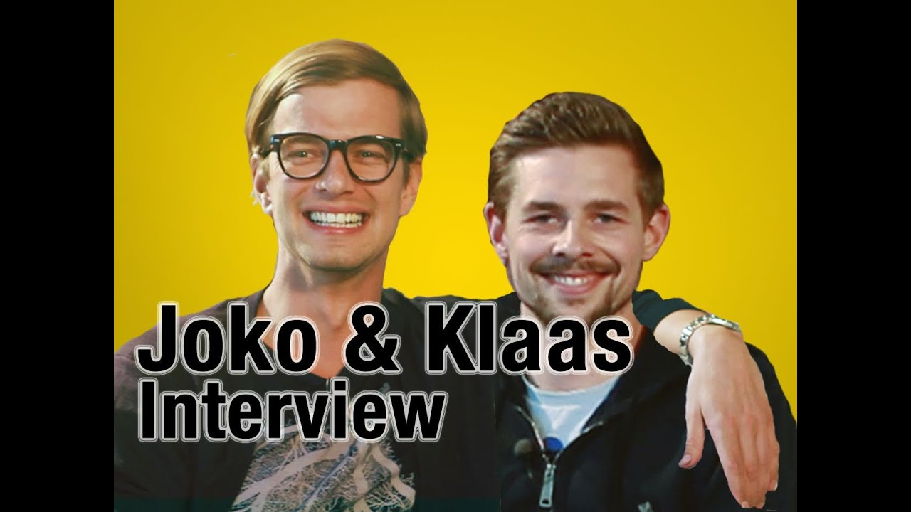Joko Und Klaas Streit