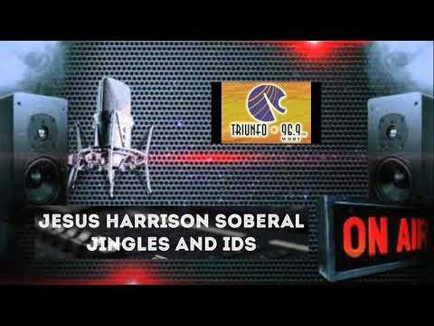 Jingles and Ids Jesús Harrison Soberal