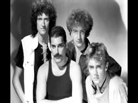 Queen  I want To Break Free Acoustic Version