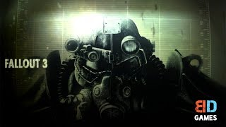 Fallout 3: Part 28 - We Find Rivet City and Mister Lopez Makes Us Feel Sad