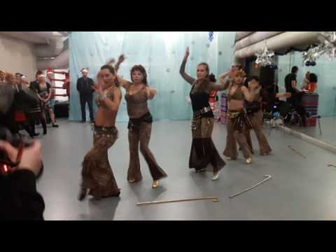belly dance fusion. Mahmut Orhan