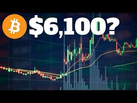Bitcoin Could Hit $6,100 & Rich Investors Love Bitcoin