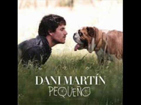 Dani Martin - La Linea [CD Pequeño]