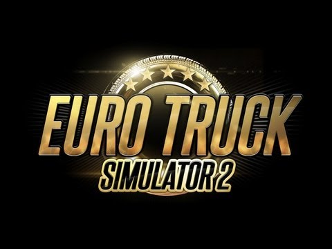 Lets Play Euro Truck Simulator 2 #25 - Unsere Bank ist freundlich