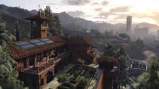 GTA 5 PC Gameplay Images