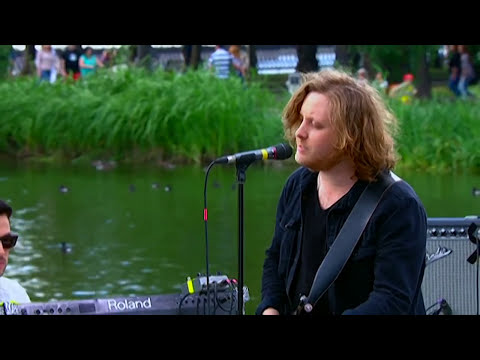 POMPEYA - Does (Live on TV Moscow 24, 4 July 2014) music