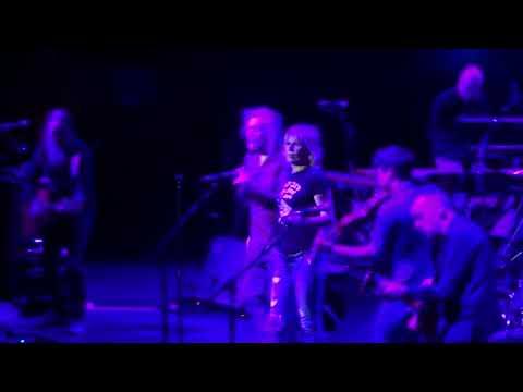Robert Plant & The Sensational...