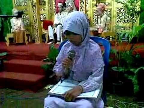 Tilawah QS  Al Luqman Ayat 1 7  MIA Dalam Acara Pernikahan versi kedua