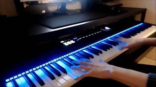 후반부 멜로디가 진심 대박! 플라워 댄스 피아노 (Flower Dance Piano Cover)