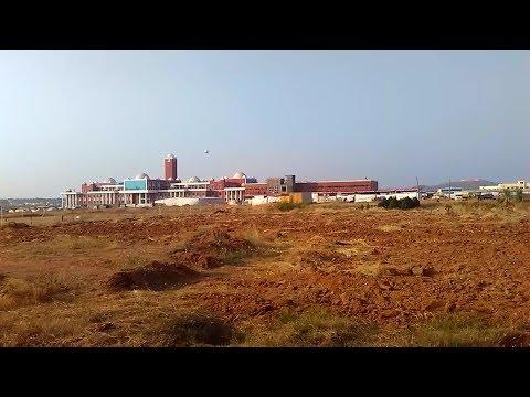 krishi mela (ಕೃಷಿ ಮೇಳ - 2017- 18) in BAGALKOT. full video by kct