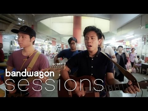 Bandwagon Sessions #8: Cashew Chemists