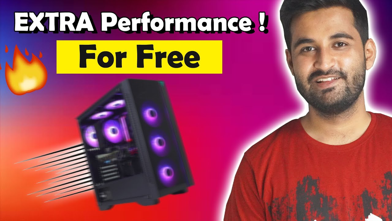 MAKE Your PC FAST !