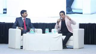 Fire side chat between Vijay Kedia - MD, Kedia Sec. Pvt. Ltd & Krunal Mehta - MD & CEO, Mehta Fincon