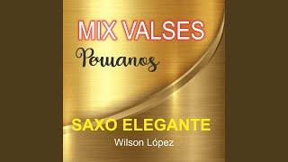 Mix Valses PERUANOS-Bien Criollos