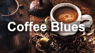 Slow Coffee Blues - Laid Back Blues Rock Music - Best of Blues to Chill Out