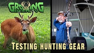 Bow Hunting: Fine Tuning The Gear