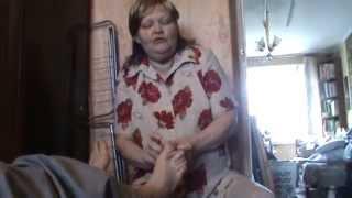 видео Точечный массаж при бронхиальной астме