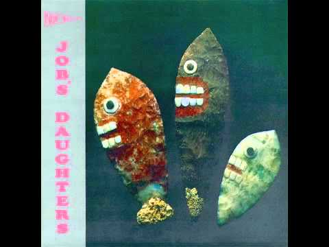 Job's Daughters -[NSQA3-b]- Quiet Night Rain (Background Music For A Spicey Oriental Dinner)