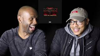 Tory Lanez - Lucky You Freestyle  Reaction!!!