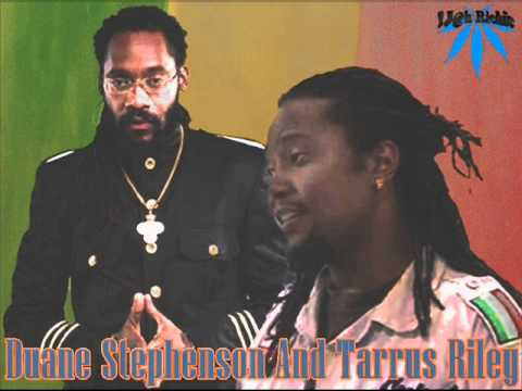Duane Stephenson And Tarrus Riley - Exhale mp3