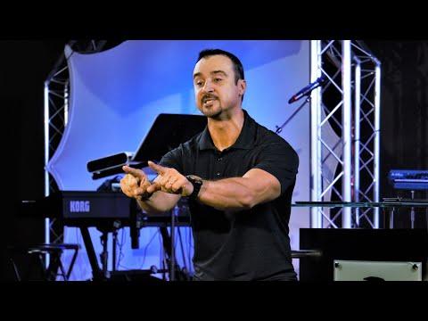 Пастор Андрей Шаповалов «Как говорит Отец?» / Pastor Andrey Shapovalov «How The Father Speaks?»
