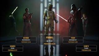 Star wars battlefront ll heroes vs villains 27