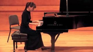 Sonata No. 58 in C Major (Haydn) SBU 2015 Piano Project