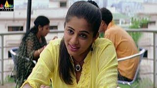 sunil comedy scenes in hindi dubbed movie