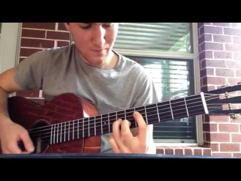 On The Sunny Side Of The Street Chord Melody Triads Youtube