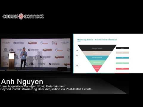 Beyond Install: Maximizing User Acquisition via Post-Install Events | Anh Nguyen
