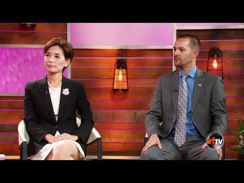 Vietface Của Chúng Ta | Show 6 | Kim Young & David Clifford
