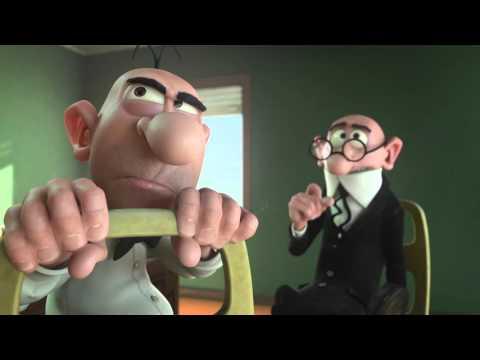 Trailer do filme La Mortadella