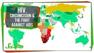 HIV, Circumcision & The Fight Against AIDS