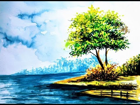 a-tree-landscape-painting-step-by-step