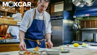 The MoxCar Minute – Fine dining, Smart Homes and more
