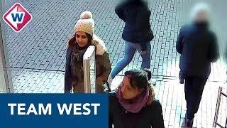 Zakkenrollers beroven oudere dames bij schoenenwinkels in Zoetermeer