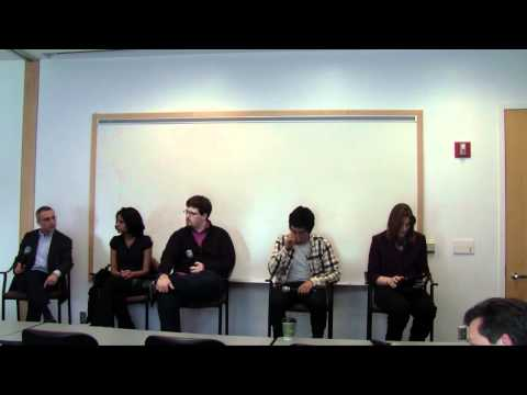 OIL 4: Student Perspective on Services in the Cloud