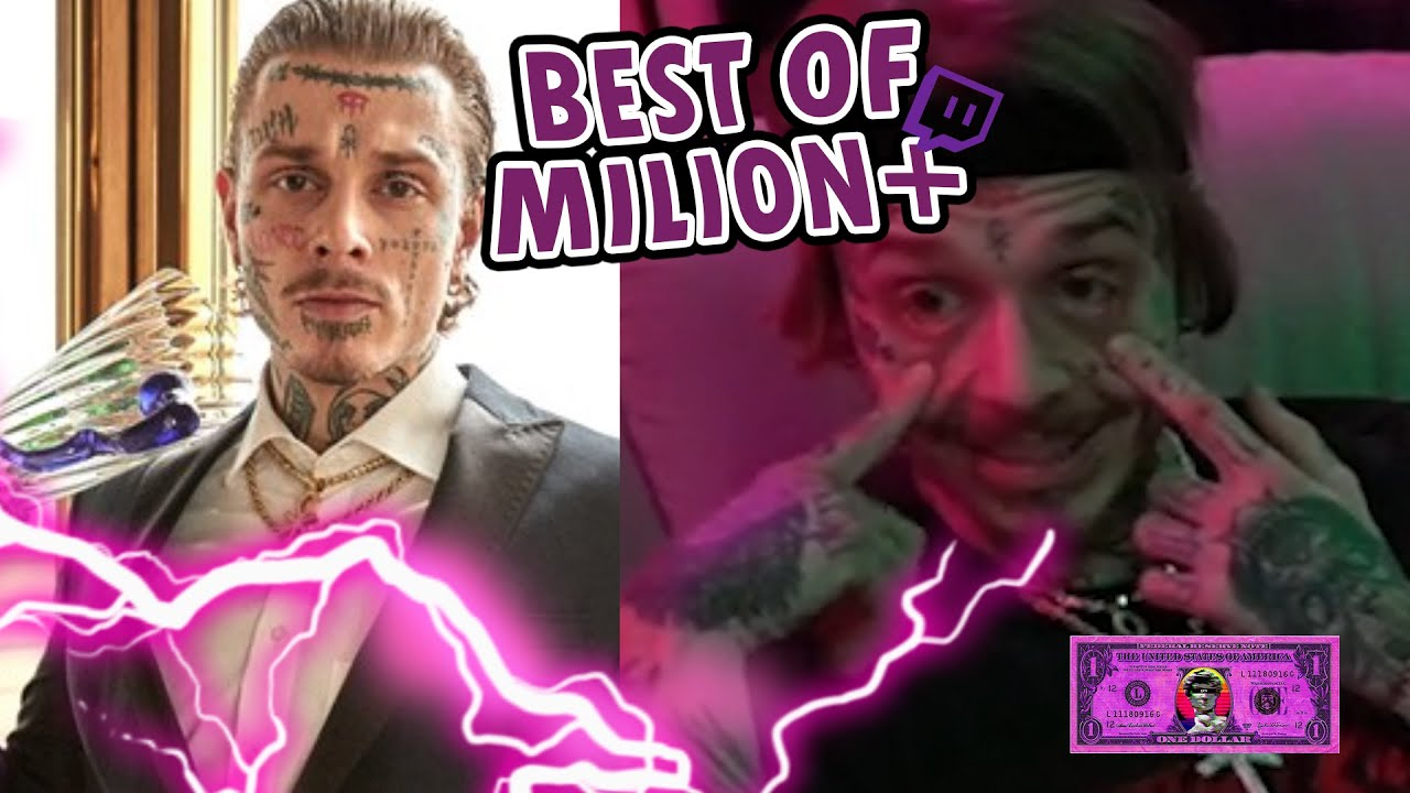 YZOMANDIAS JE MUŽ NEKONEČNA!!! | Best of MILION PLUS /Exito/