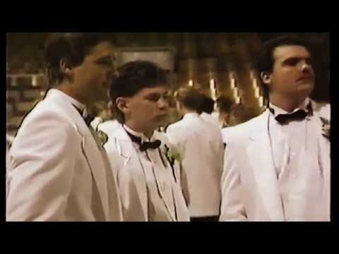 Trinity High School Class of 1988 Graduation