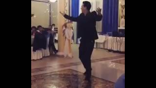 Уйгурский танец с Урумчи!
