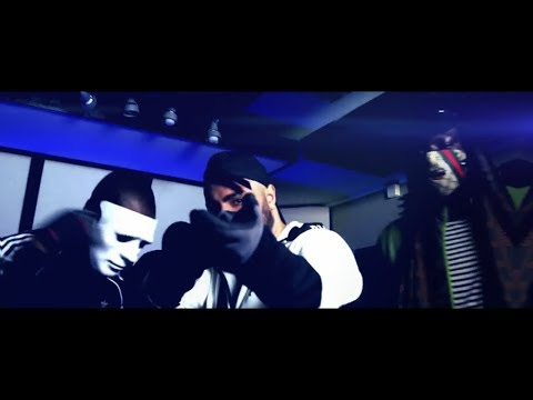 Lavon Ft Blackghost - Reload [Officell Musikvideo]
