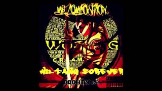 """Wu-Tang Forever(Boom Bap Remix)"""