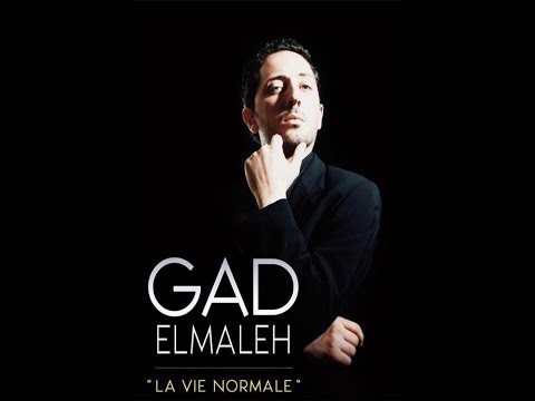 La Vie Normal Spectacle Complet Gad Elmaleh HD