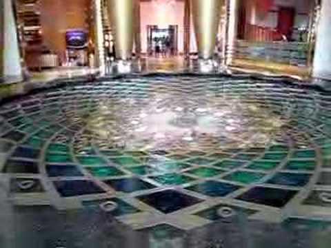 Burj Al Arab por dentro!!! - YouTube