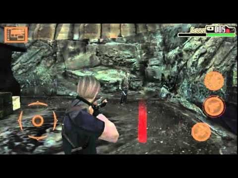 Android Games Resident Evil Mod Unlimited Money Download Full Youtube