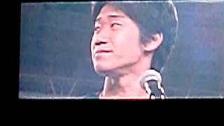 セレッソ大阪・香川真司のJ1ラストゲームセレモニー