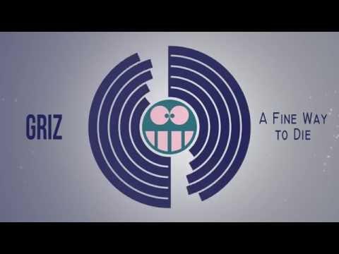 GRiZ - A Fine Way to Die
