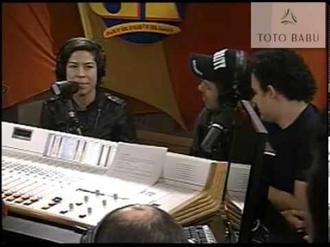 Radio Jovem Pan Panico, DJ Vivi Seixas    23- 4 -13